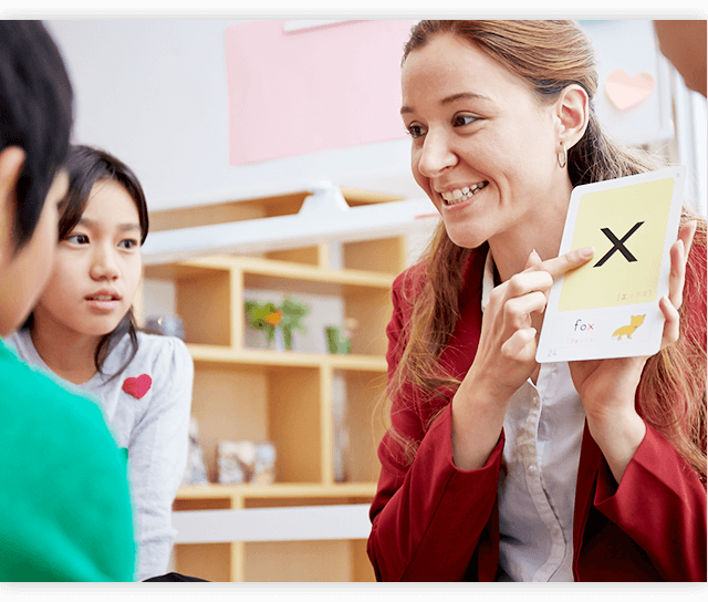 VISION02 日本の英語教育が、本物の英語力を求めて大きく変わります